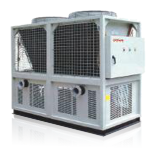 air cooled chiller units