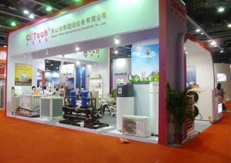 clitech exhibition